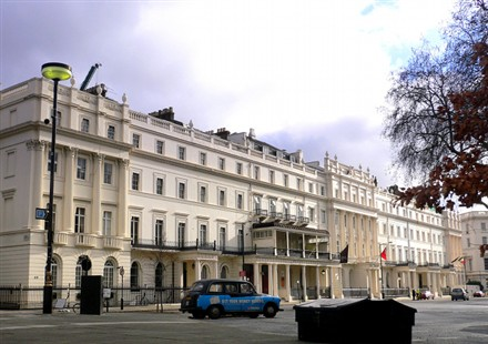 prime London property rentals