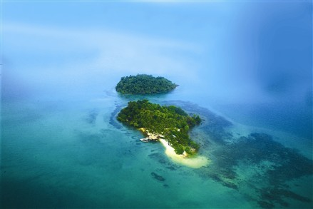 Song Saa Island photo