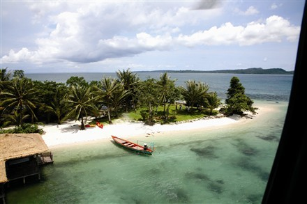 Song Saa Island picture