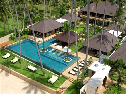 thailand luxury property