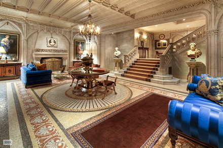 Woolworth luxurious Mansion
