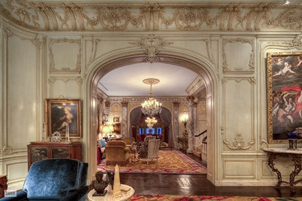 Woolworth Mansion new york
