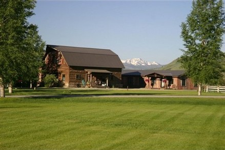 Ranch For Sale Jackson Wyoming