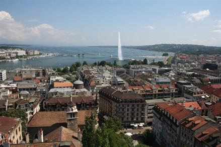 Homes Geneva