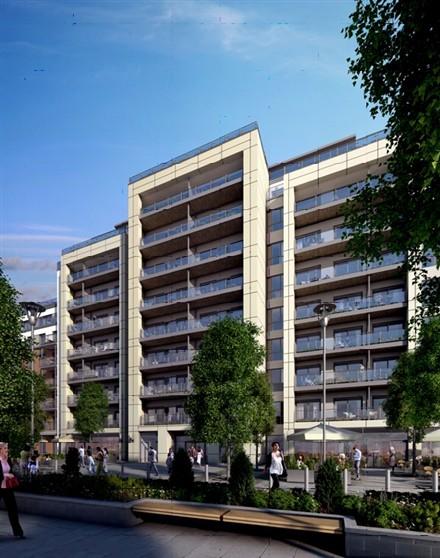 Cavendish Apartments