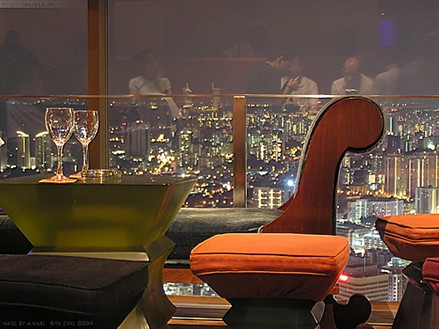 Singapore Luxury Apartment