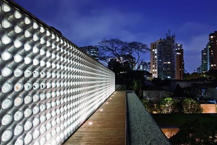 Cobogó House São Paulo
