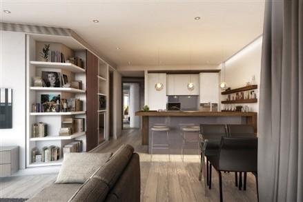 Merchant Square Prime West End Central London Apartments For Sale