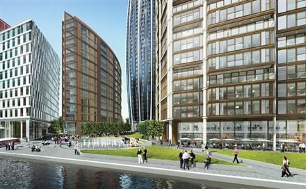 Merchant Square - Prime West End Central London apartments ...