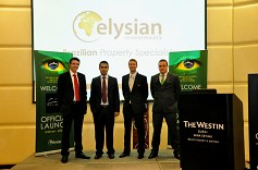 Elysian Investments CEO