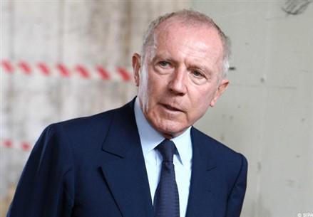 François Pinault photo