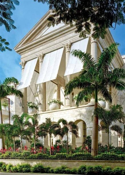 Barbados Luxury real estate
