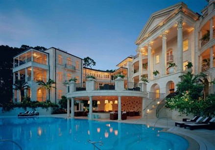 Barbados Luxury home