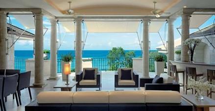 Barbados Luxury apartments