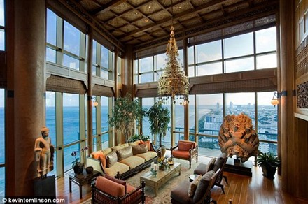 most expensive penthouse miami