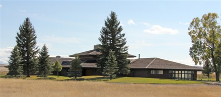 Broken O Ranch for sale