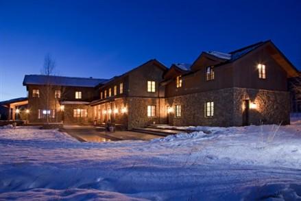 Mats Wilander Idaho Estate