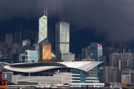 Hong Kong Wanchai Exhibition Center