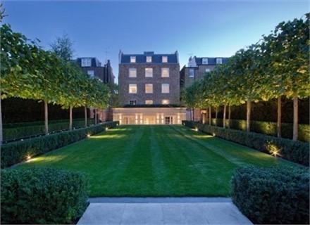 London Luxury Home St Johns Wood