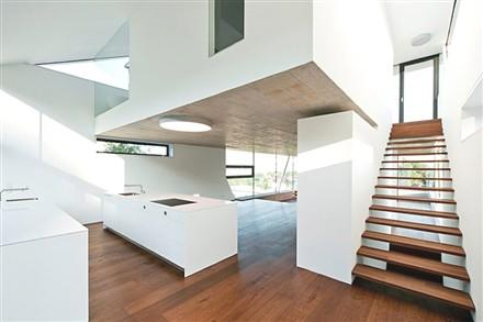 Plak Residence interior