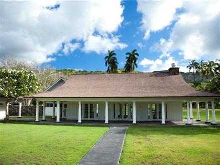 dillingham ranch hawaii