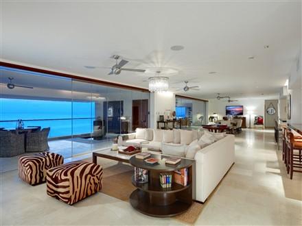 Portico Penthouse Barbados