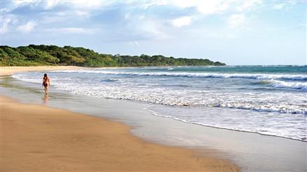 海灘度假村