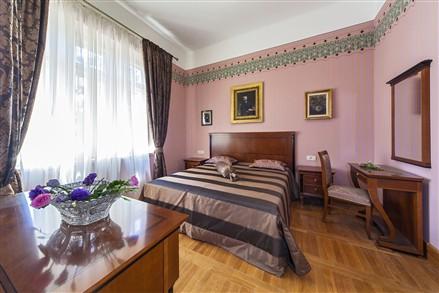 Villa Tripalo bedroom 1