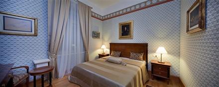 Villa Tripalo bedroom 2