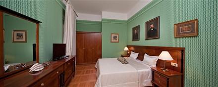 Villa Tripalo bedroom 3