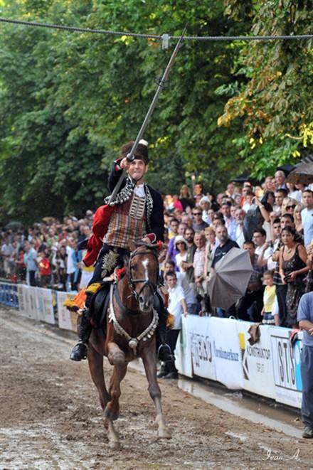 The Knight (Alkar)