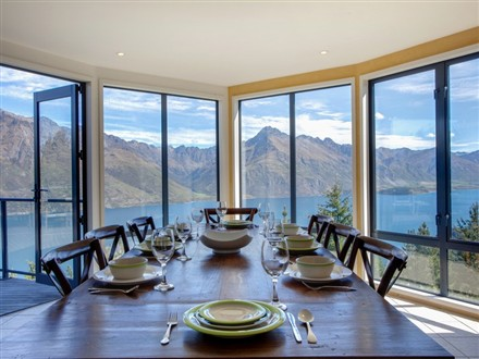 NZ Sotheby's International Realty Luxury Rental Homes