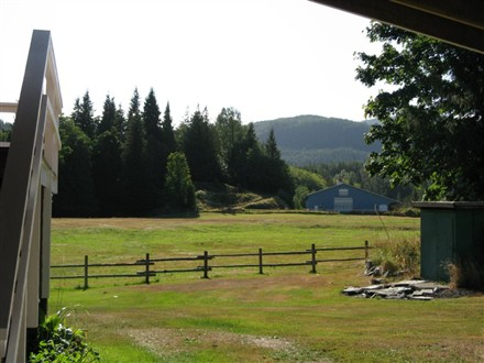 DINGWALL RANCH
