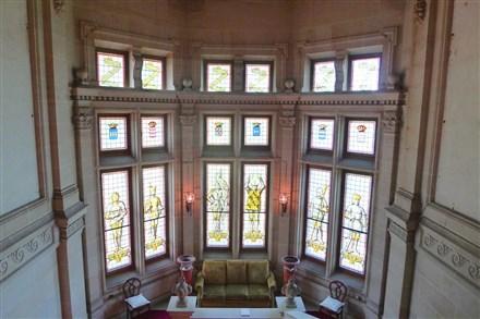 50客房的法国古堡叫价1700万美元