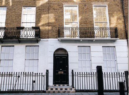 EXCELLENT LONDON INVESTMENT OPPORTUNITY - EUROTERRA CAPITAL LAUNCH YORK SHELL, RENTAL INVESTMENT APARTMENTS IN DESIRABLE MARYLEBONE