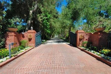 David Hasselhoff gate
