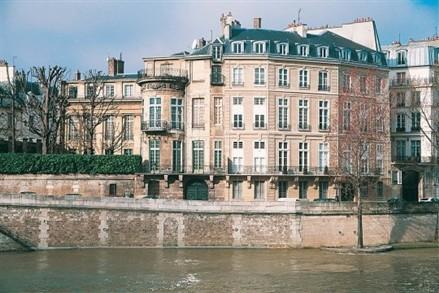 hotel lambert paris