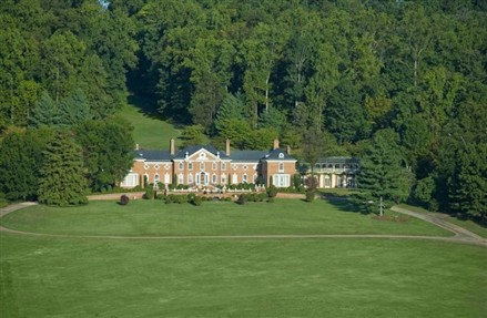 Albemarle House Virginia