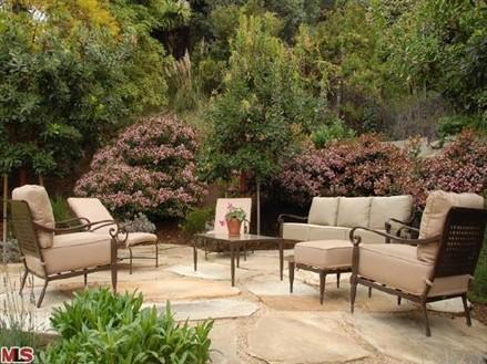 Halle Berry Beverly Hills estate