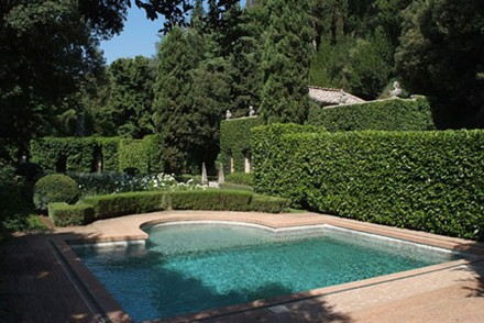 Tuscany Estate swimming pool