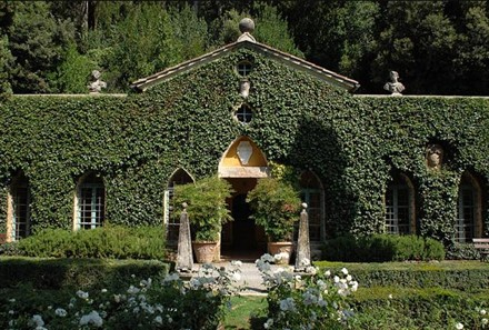 Valentino Tuscany Estate